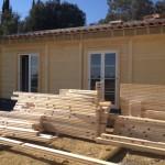 madrier la maison bois cote sud