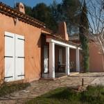 maison Roquefort les Pins