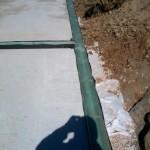 lisse de sol