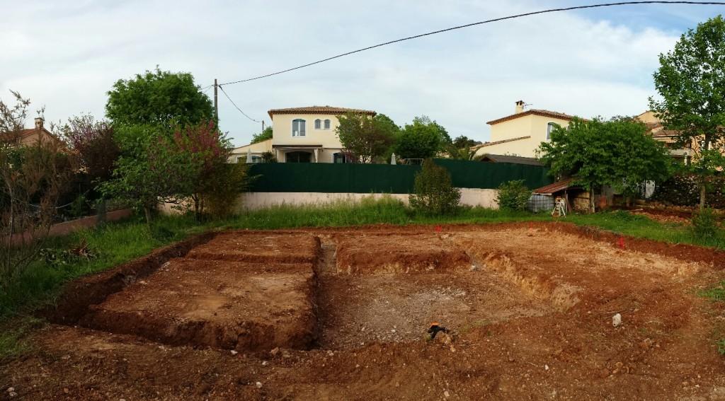 terrassement Mouans Sartoux