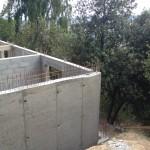 béton banché