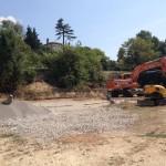 radier maison bois massif Marseille