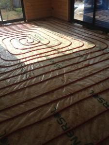 plancher chauffant maison bois massic57446aaba25585f171