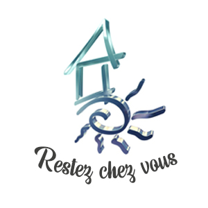 logo profil Facebook Maison Bois Cote Sud Covid 19